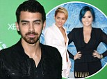 Miley made me do it! Joe Jonas opens up about losing his virginity and drug use, claims Cyrus and Demi Lovato peer pressured him to smoke marijuana