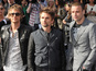 Muse: 'Next album will be stripped back'
