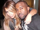 'Parents are allowed 2 work & support each other!' Kim Kardashian answers critics who claim she is rarely with baby North