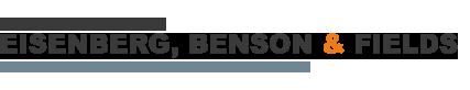 Eisenberg, Benson & Fields PLLC