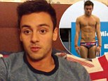 'It just feels right': Tom Daley reveals he is dating a man as he comes out as bisexual