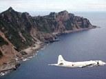 Senkaku islands in Japan and Diaoyu islands in China