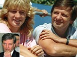Tennis legend Steffi Graf said farewell to her father and former coach, Peter, before he died of cancer