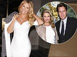 Christie Brinkley labels cheating ex-husband Peter Cook a 'narcissist'