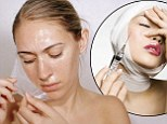How DIY Botoxers risk PERMANENT facial paralysis: Experts' concern over trend for dangerous at-home treatments