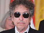 Investigation: Bob Dylan is facing a French lawsuit after being accused of race slur against Croats