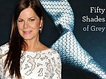 Revealed: Marcia Gay Harden cast as Christian Grey's mother in Fifty Shades Of Grey film