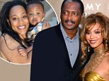 Beyoncé's father Mathew Knowles accused of missing TWO $12k child support payments to baby mama Alexsandra Wright