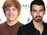 'I think it's bulls--t': Dylan Sprouse slams fellow Disney star Joe Jonas for complaining he was robbed of his creativity