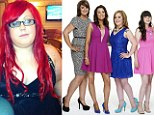 'I hated being the fat ugly sister ': Woman loses weight after getting tired of being the biggest of four siblings