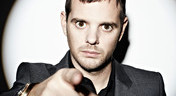 50 Geeky Facts You Didn't Know About Mike Skinner & The Streets
