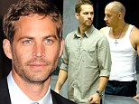 Production on Fast and Furious 7 shut down by Universal for now in wake of Paul Walker's death