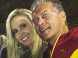 Real Housewives of Orange County shocker! Newest member Shannon Beador's husband was once under investigation for assault and battery