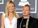 Malin Akerman's husband Roberto Zincone files for divorce... just a day after couple confirm their separation