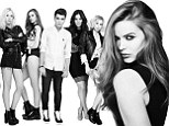Robyn Lawley PREVIEW