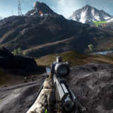 Altai Range: Battlefield 4 Map Preview