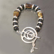 Bead and Silver Jewellery