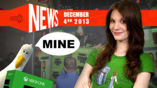 "GS News - Xbox One seeing ""unprecedented demand"" + Wii U might still win?"