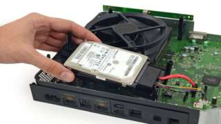 Replacing Xbox One hard drive makes system run faster, modder shows