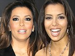 What has she done to her face?: Wrinkle-free Eva Longoria, 38, looks the same as she did a decade ago