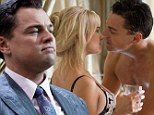 'The actors have a lot of skin in this game!' Why The Wolf Of Wall Street is Leonardo DiCaprio most risqué film yet...