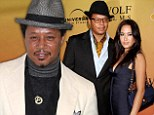 Terrence Howard's ex-wife Michelle Ghent 'accuses star of owing $120K in spousal support'