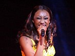 Beverley Knight said she will be extending her run as Rachel Marron in The Bodyguard musical