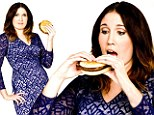Diet disaster: Yet Faye Campbell's still slim - AND healthy