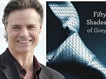 Cedar Cove star Dylan Neal cast as Anastasia Steele's stepfather in Fifty Shades Of Grey film