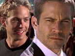 Touching tribue: The Fast & Furious team released a memorial video on Wednesday honouring franchise star Paul Walker