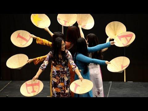 Featured Video: UIS International Festival 2013