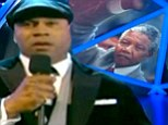 Nelson Mandela remembered at Grammy nominations as LL Cool J offers eloquent words of praise