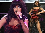 Selena Gomez stormed off the stage mid-performance at KIIS FM's Jingle Ball on Friday.