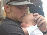 A father from Southern California is fighting to be reunited with his baby boy after he was secretly put up for adoption by the baby's mother.