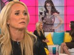 'She was never my friend': Real Housewives star Kim Richards lays into 'fake' Lisa Vanderpump