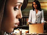 Did Kerry Washington's pregnancy play a part in ABC's decision to reduce series order of hit drama Scandal?