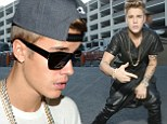 Justin Bieber's bodyguard accused of throwing a fan's father down a flight of stairs in Australia, but reports are refuted
