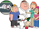It's a Christmas miracle! Family Guy beloved dog Brian to return from the dead after fan outrage