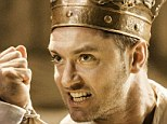 'Magnetic': Jude Law's commanding presence as Henry V reminds the world - particularly a public that may have started to think of him only in gossip terms - that he is a top-class stage actor