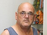 John Macdonald was left in agony with a killer belly condition after he caught a mystery bug taking a sip from a can of beer he dropped in a river