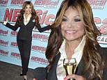 La Toya Jackson marries long-time friend and business associate Jeffre Phillips in private ceremony