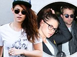 A little holiday healing? Kristen Stewart and Robert Pattinson may be rekindling their romance as he 'invites her to come see him in London' for Christmas