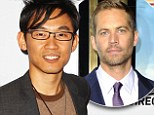 The show goes on: Paul Walker's death will not stop production of Fast & Furious 7, says director James Wan