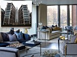 Expensive flats: One Hyde Park
