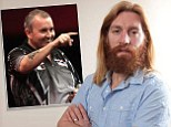 Phil Taylor wants reprieve for look-a-like