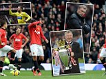 David Moyes is finding it tough going at United