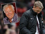 David Moyes has been criticised by Ron Atkinson