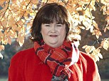 Asperger's: Singing star Susan Boyle opened up about her difficulties in an interview with Hello! magazine