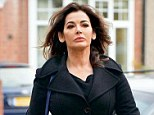 Nigella Lawson, pictured arriving at court this week, seems to have won more public sympathy with her admission of taking drugs
