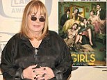 'It's a little nude for me': Laverne & Shirley star Penny Marshall weighs in on HBO's Girls...and reveals who nearly starred in Big